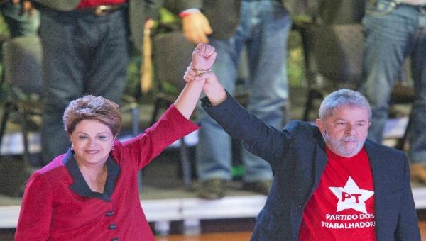 Una serie de acusaciones de corrupción sin fundamentos contra Lula y Rousseff conjugan un golpe suave que busca poner fin al Gobierno y erradicar al PT del escenario electoral